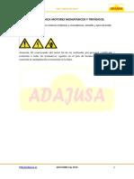 Informacion Tecnica de Motores Electricos