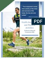 Health Awareness and Physical Activities Final Report
