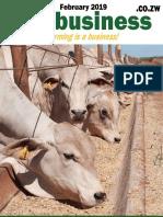 Agribusiness Magazine February 2019 Edition.pdf