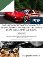 Diagnostico de Motores