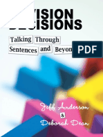 Revision Decisions Talking Through Sentences and Beyond.pdf