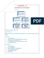 195510937-Sources-of-Water-Water-Supply-Engineering.docx