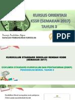1. Pengenalan Kssr (Semakan 2017) Pm t3