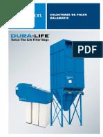 Colectores-de-Polvo-Dalamatic-DONALDSON.pdf