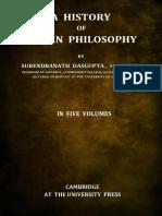 Dasgupta - A History of Indian Philosophy.pdf