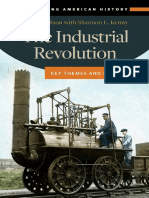 (Unlocking American History) James S. Olson, Shannon L. Kenny - The Industrial Revolution_ Key Themes and Documents-ABC-CLIO (2014).pdf