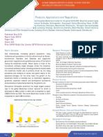 Global Market for Biosimilars - Applications and Regulations (2018-2025)
