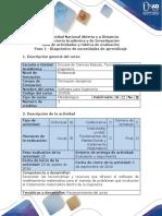Guía de Actividades y Rúbrica de Evaluación - Paso 1 - Diagnóstico de Necesidades de Aprendizaje (2)