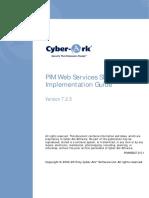 PIM Web Services SDK
