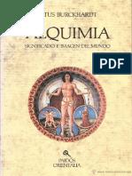 Alquimia - Titus Burckhardt.pdf