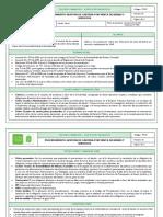 Pfi.27 Procedimiento de Cartera Por Venta de Bienes y Servicios