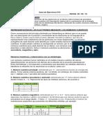 MODELO MECANO CUÁNTICO Y CONFIGURACION ELECTRÓNICA.docx