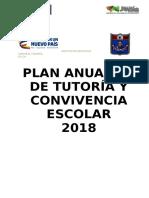 Plan de Tutoria Amalia