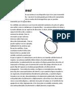Como hacer una antena  de PVC
