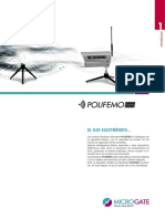 Polifemo ES Brochure
