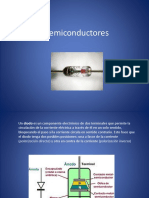 Clase 2 - Semiconductores
