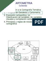 Cartometria