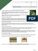 5. Tp - Synthese de l Aspirine