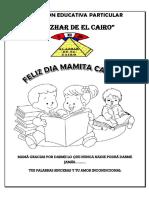 Programa Para Mama