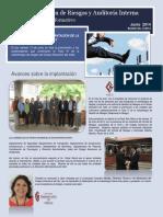 Boletin DRAI 05-2014