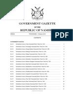 #5145-Gov N43-61 Community Forest Declaration