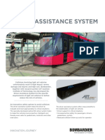 BT- 20150721 - Data Sheet Driver Assistance System En
