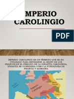 Imperio Carolingio (1)