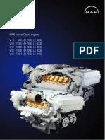 MAN Marine Diesel Engine V12-1550 (D 2842 LE 433) Service Repair Manual.pdf