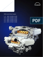 MAN Marine Diesel Engine V12-1550 (D 2842 LE 433) Service Repair Manual.pdf