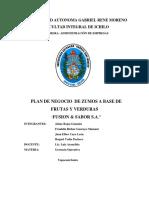 PLAN DE NEGOCIO DE ZUMO DE VERDURA Y FRUTA.pdf