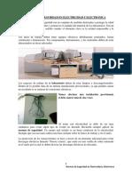 175473203 Normas de Seguridad en Electricidad y Electronica Imprimir Docx