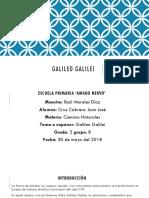 Galileo Galilei Juan