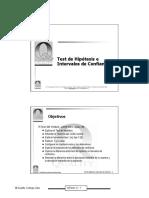 5 Hypothesis Testing_Conf Interval _Rev