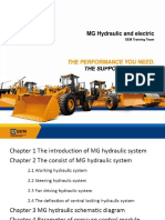 MG Hydraulic and Electic