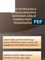 Ppt Kimia Petroleum P2