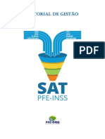 Tutorial de Gestao Do Sat - Pfe-Inss