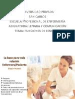 Comunicación funciones salud.pptx