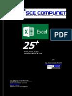 25 Trucos Basicos de Excel