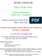 catalyseL3
