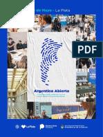 Argentina Abierta - Brochure 2019