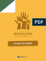 Plano de ensino de libras.pdf