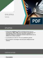 Clase 7 Epilepsia