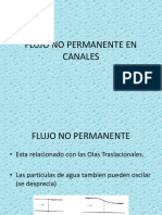 FLUJO NO PERMANENTE EN CANALES.pptx