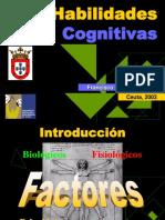 Tejido Nervioso Psicologia General