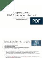 arm based microcontroller.docx