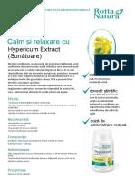 Prezentare Hypericum Sunatoare extract.pdf