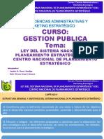 1-DL 1088_Ley Del Sistema Nacional de Planeamiento EstratEgico y Del CEPLAN