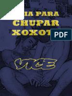 Guia Vice Para Chupar Xoxota