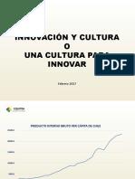 Cultura de Innovacion