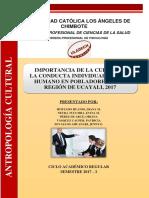 Las Psicologas - Monografia 100%